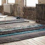 vloerkleden van Salinas de Maras van Carpetsign