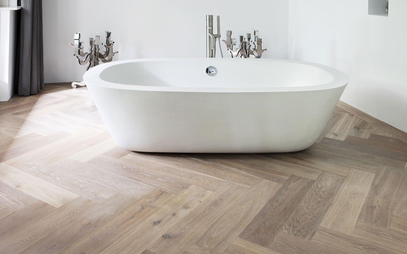 Badkamervloeren - Badkamer vloer ...