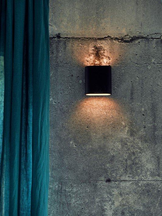 beton van behang
