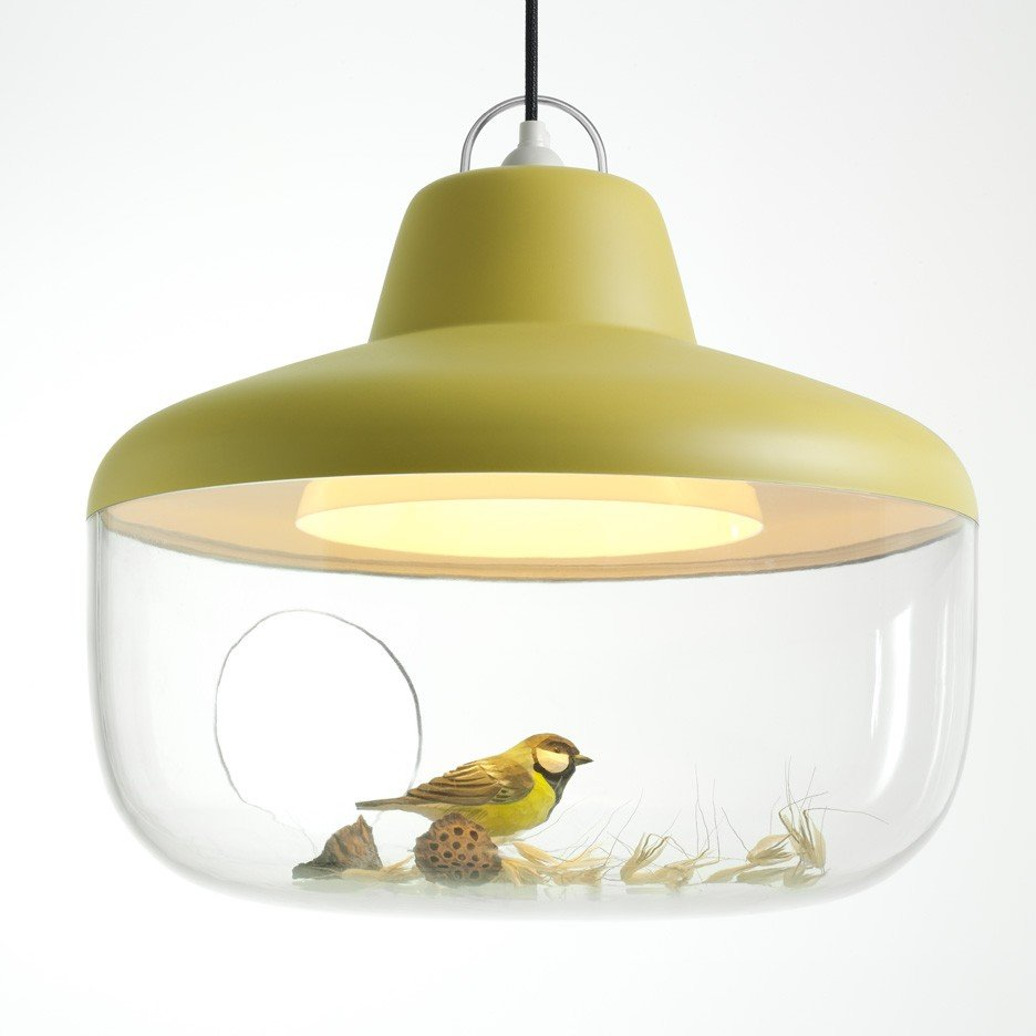favourite things lamp