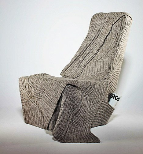 winterstoel
