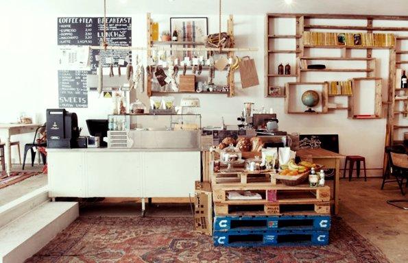 hutspot cafe