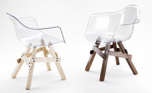 kubikoff stoelen