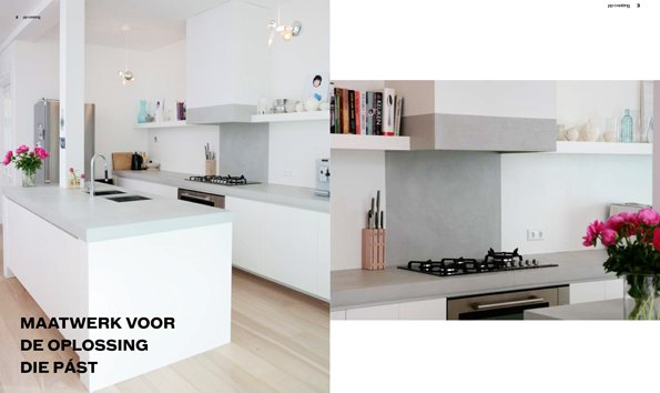 Keuken inspiratie ikea affordable beautiful ikea keuken
