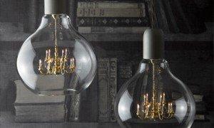 king edison lamp