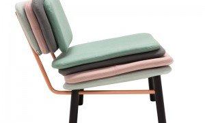 Stack Chair van Skrivo
