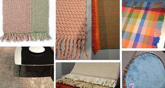 Interieur tapijten