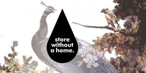 store without a home