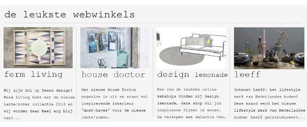 webwinkels