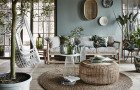 Botanical woontrend