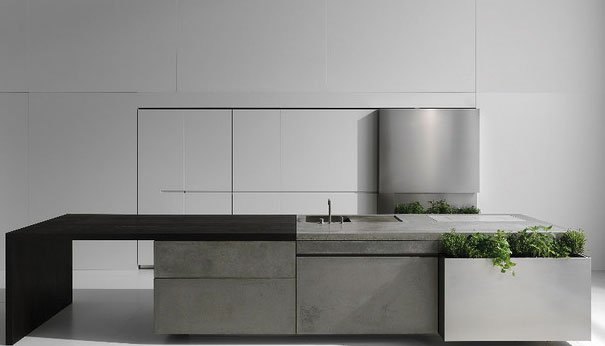 beton keuken van steininger designs