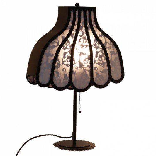 oma lampen