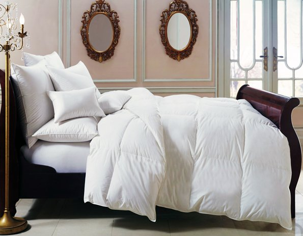comfortabel slapen