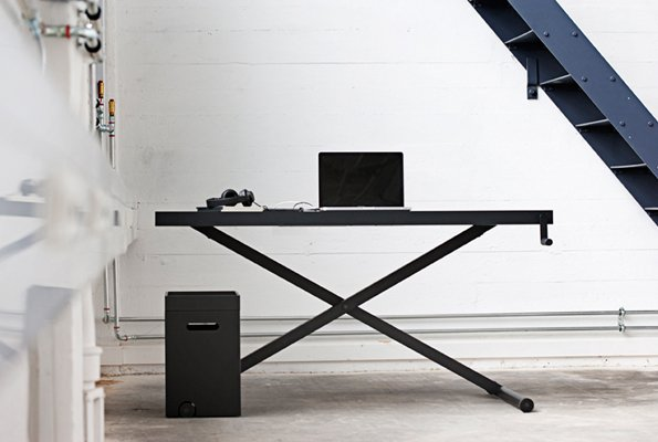 multifunctioneel bureau