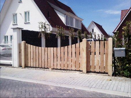 Royal Fence hekken en poorten