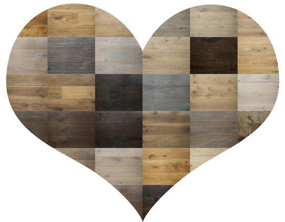 uipkes houten vloeren kleurenoverzicht
