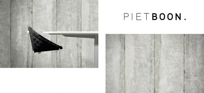 piet boon behanginterieur website