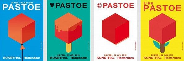 like pastoe