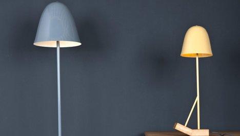 Pilu lamp