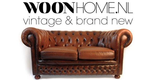 Woonhome het nieuwe online shoppeninterieur website for Tweedehands meubels webshop