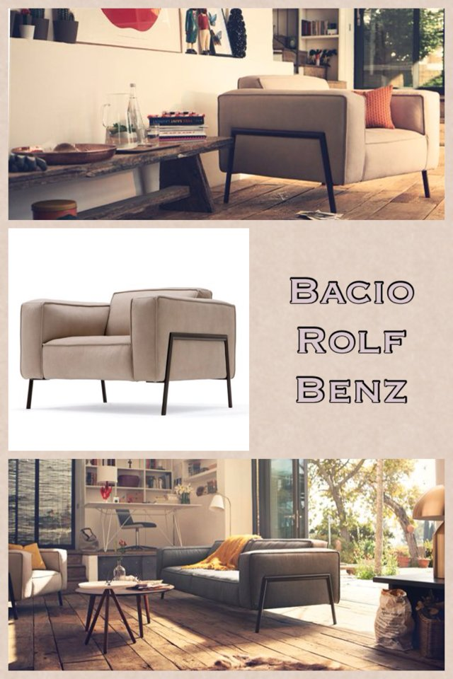 rolf benz baciointerieur website. Black Bedroom Furniture Sets. Home Design Ideas