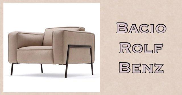 rolf benz baciointerieur website. Black Bedroom Furniture Sets. Home Design Ideas